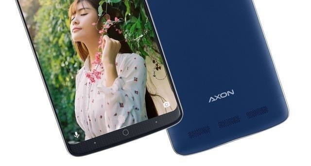 ZTE Axon 9 Specs, Pricing, Discharge Date & Rumors
